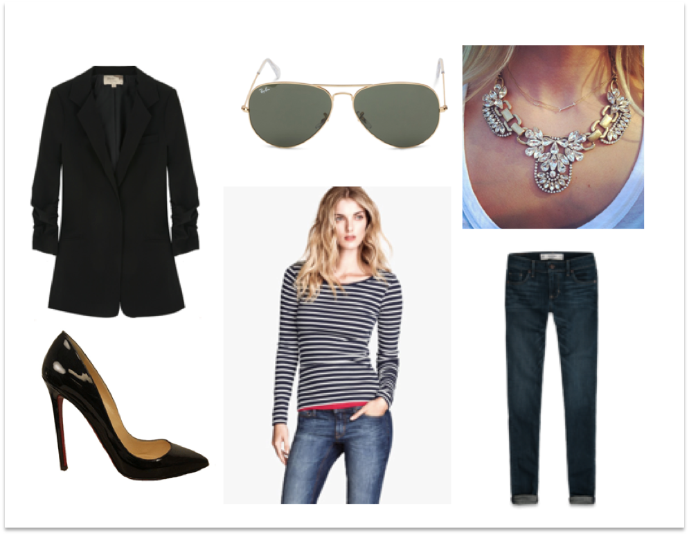 New blog post: How to Take a #Fall #Outfit from Day to Night. http://www.faviana.com/spotlight/how-to-take-a-fall-outfit-from-day-to-night