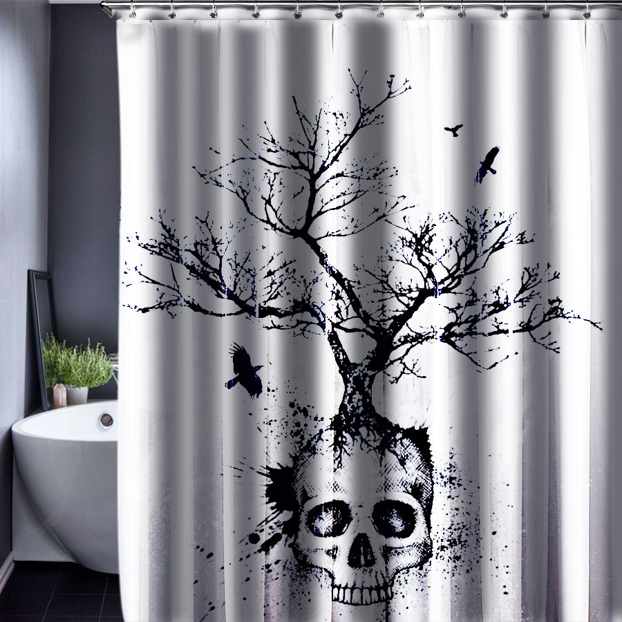 Cheap Shower Curtain Buy Quality White Shower Curtain Directly