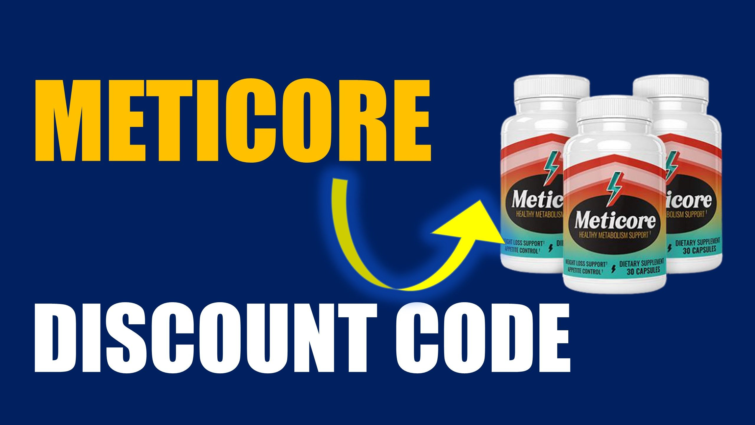 Pin On Meticore Reviews
