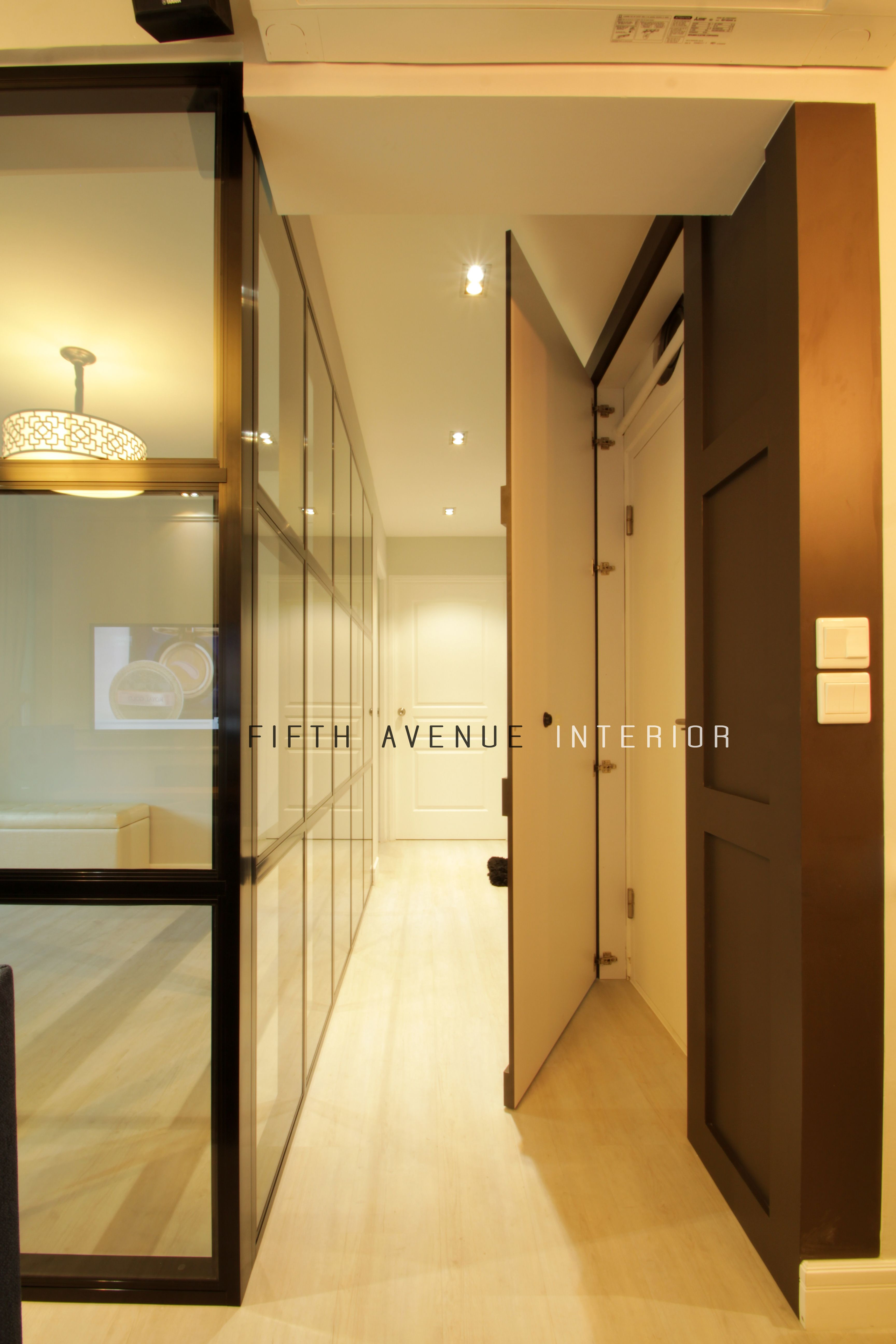 Best Free 3d Room Design Software: Pin By Fifth Avenue Interior On HDB