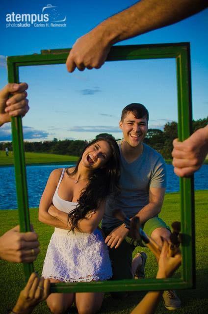 Ftos inspiradoras e divertidas para casal! Tdo de bom. Camarim Mineiro