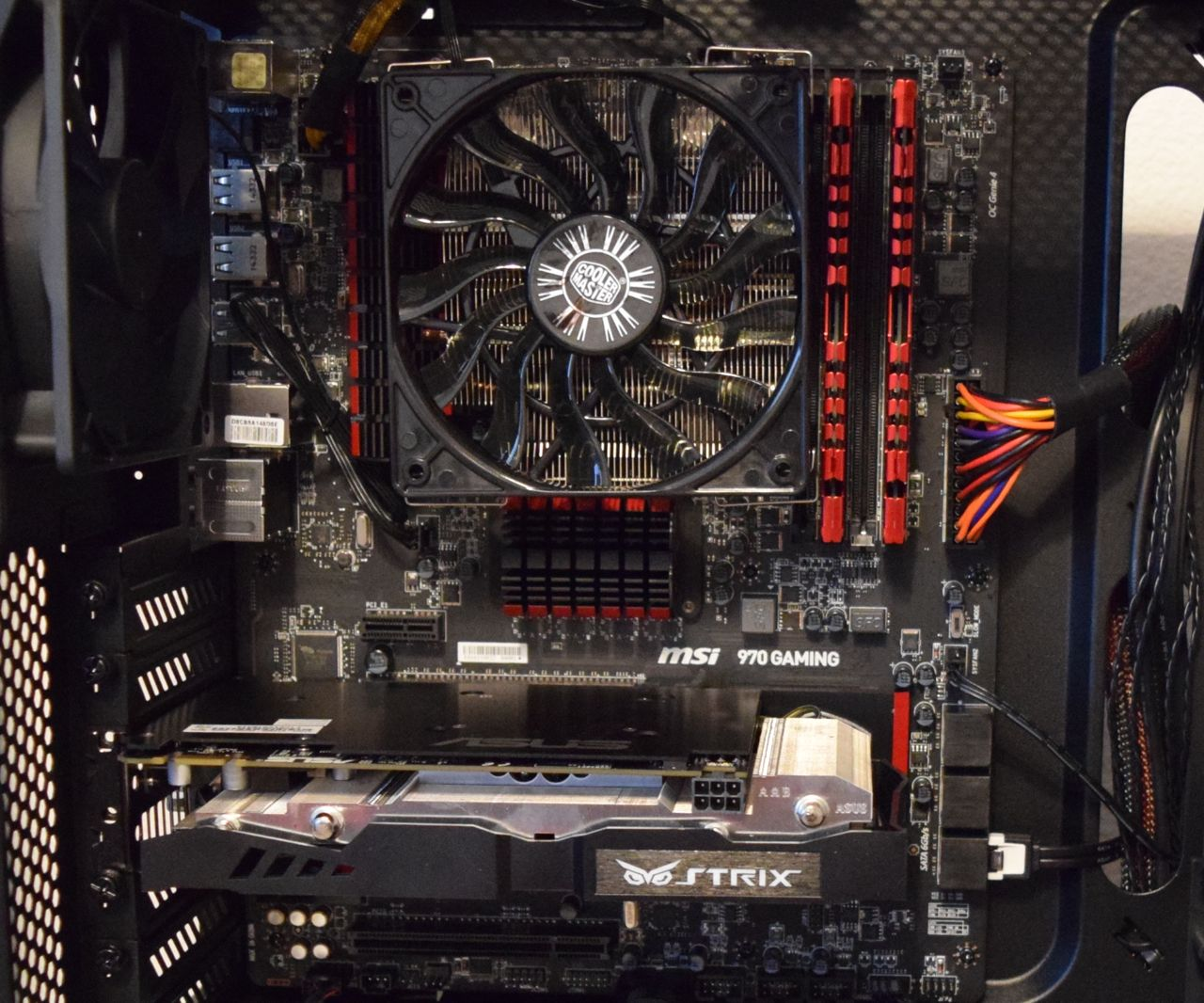 Build A High Quality 1080p/60fps Gaming PC For 750