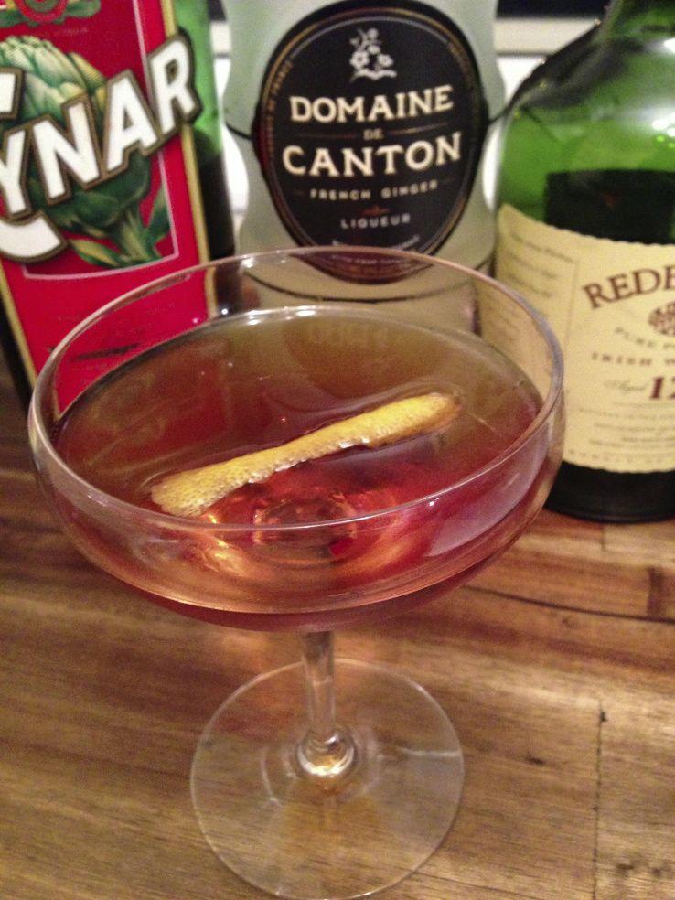 European Alliance Irish whiskey, Cocktail mixology, Food