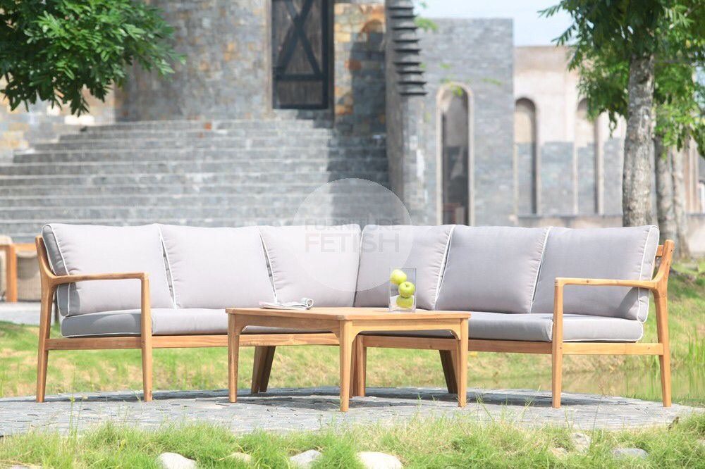 This Stunning Euro Italia Jasper Outdoor Corner Lounge Is The Hottest Trend  In Outdoor FUrniture. Furniture Fetish Has A Huge Range Of Designer Outdoor  ...