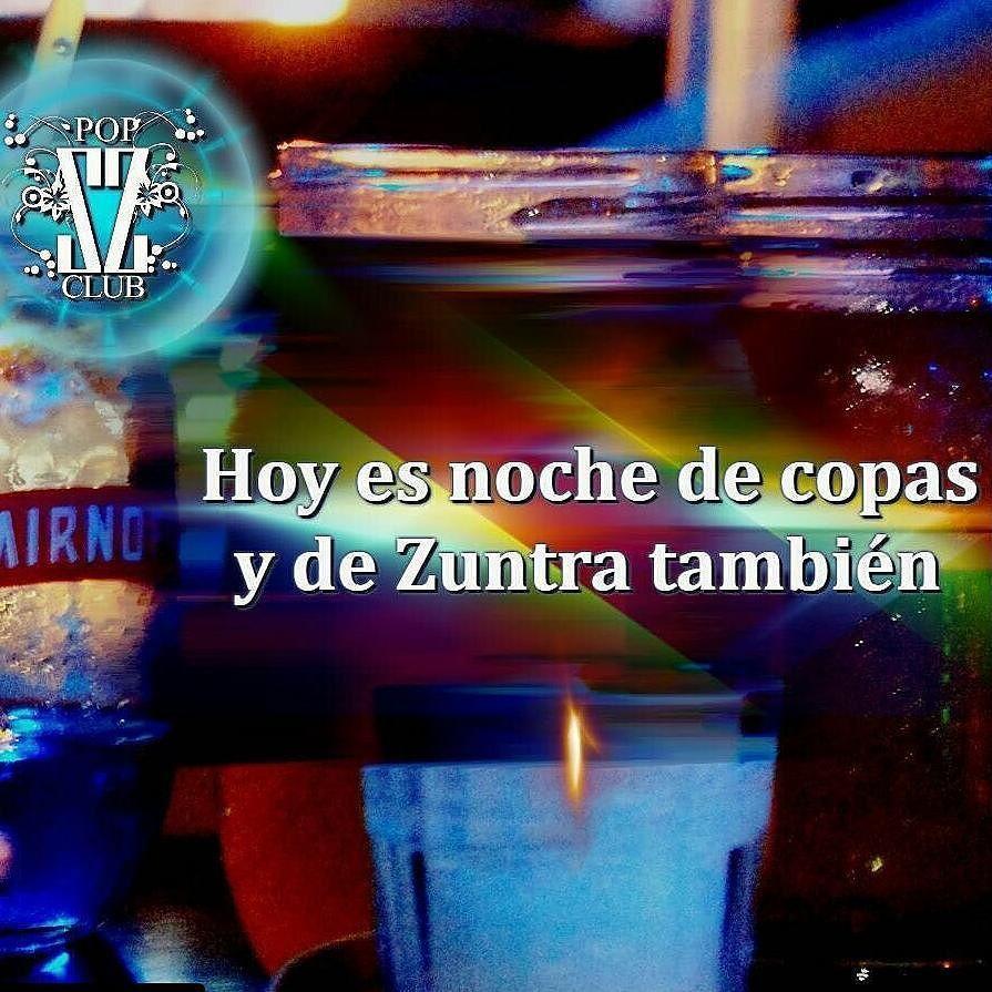 #Puebla @zuntrapopclub @zuntra Ya es viernes de romper las reglas y en #zuntra sabemos como hacerlo!  Nos vemos a partir de las 9:30 pm #Puebla Informes y reservaciones al 2223410790