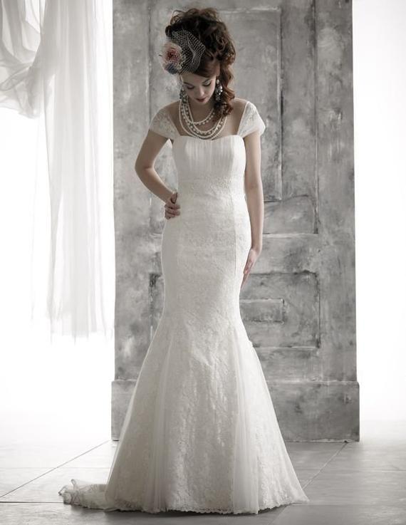 Irresistible Wedding Dress, size 12