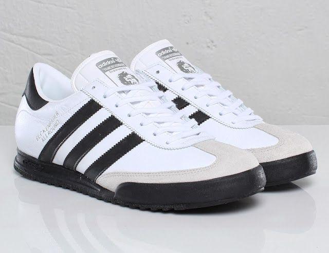 Adidas Originals Beckenbauer Allround