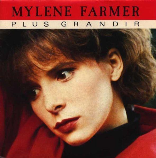 mylene farmer discography download