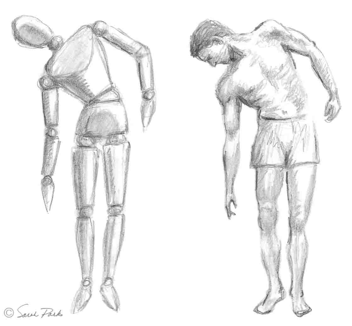 Learn how to draw like a pro with online drawing lessons