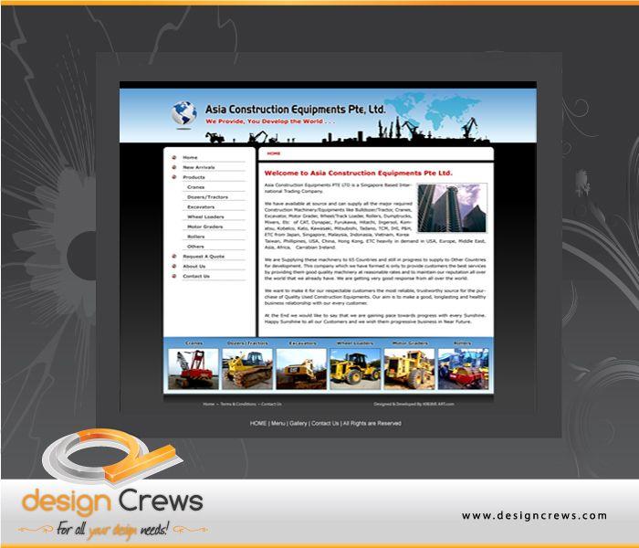 Best Web Design Ever By Design Crews Web Design Services Branding Agency Website Design