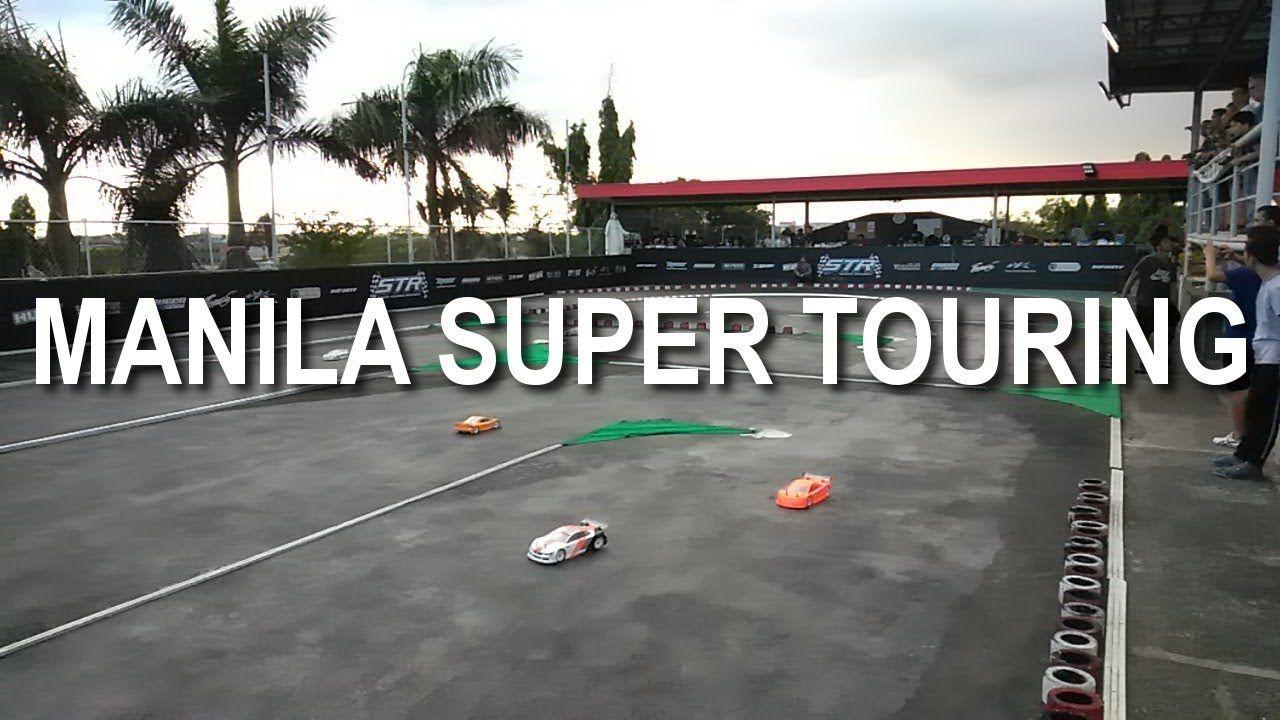 Manila Super Touring Rc Racing Touring Manila Racing