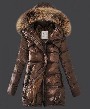 fcd3bc67e montclair long down coat for women | Life is but a dream... | Coats ...