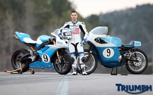 Latus Motors Racing Rider Bobby Fong Led Seven Laps After A Great Start But Finished P3 For The Second Time In The Weeken Supersport Triumph Motorcycles Racing