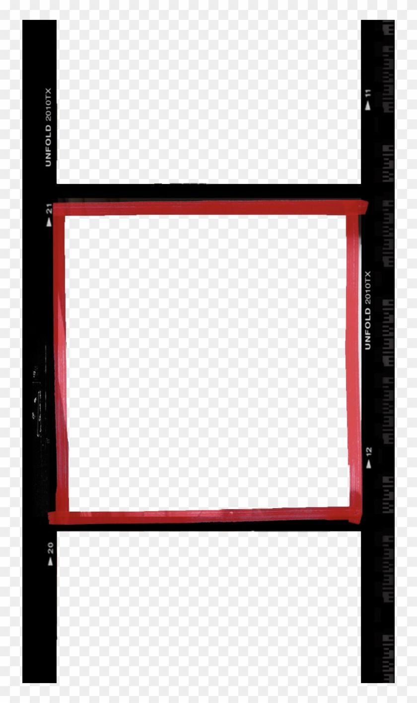 Find Hd Overlay Polaroid Frame Png Polaroid Template Overlays