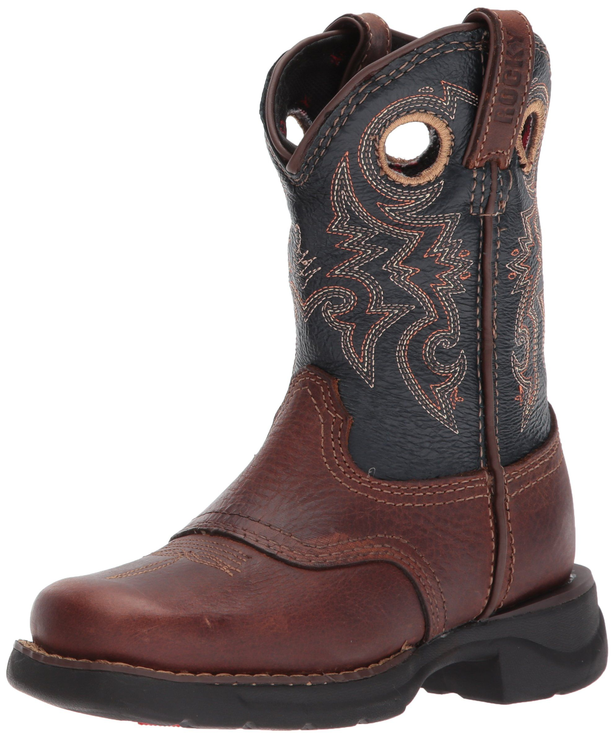 Georgia Boot Kids GB00001 Mid Calf Boot