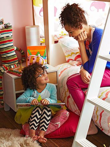 5 Ways to Be a Better Role Model for Your Kid