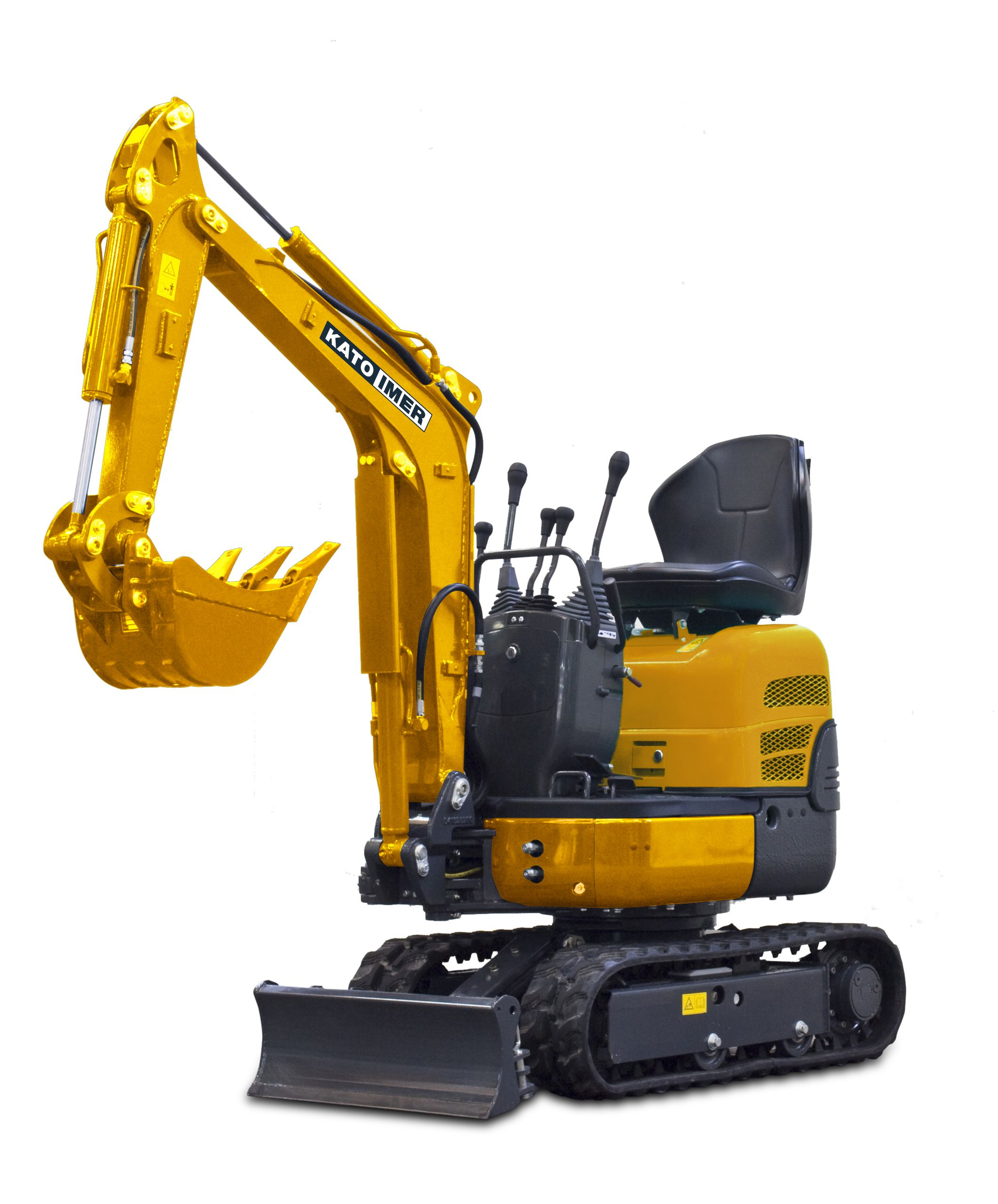 Formally know as IHI Mini Excavators. KATO IMER is a Japanese Mini Excavator  Manufacture with a long history o… | Formally know as IHI Mini Excavators  ...