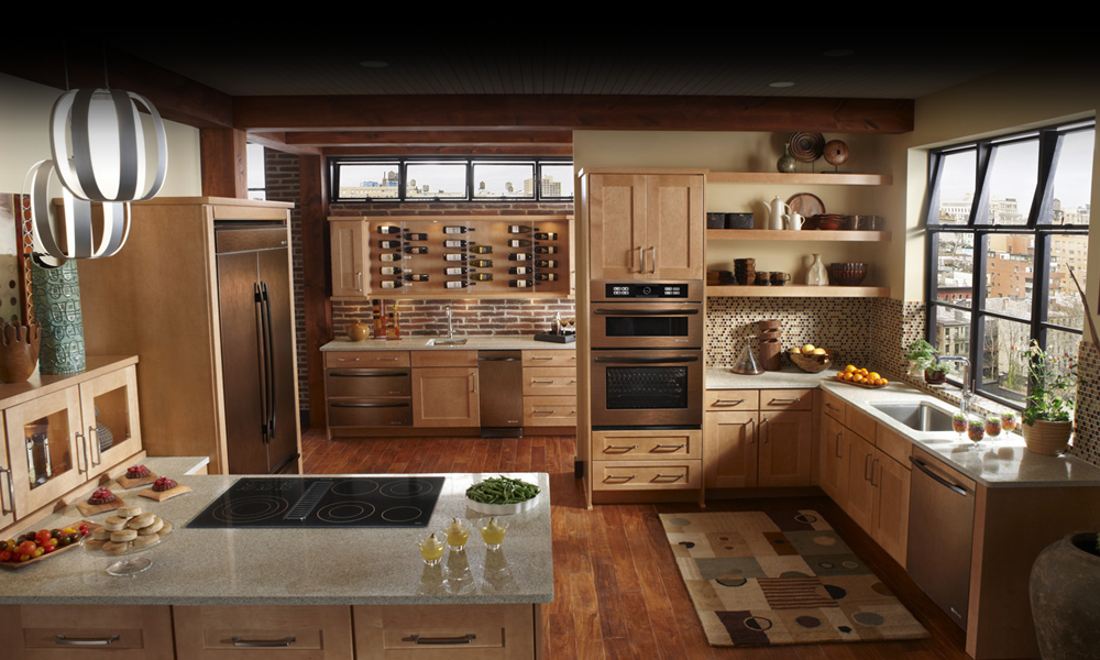Bronze Finish Appliances | Tips for Choosing a Kitchen Appliance ...