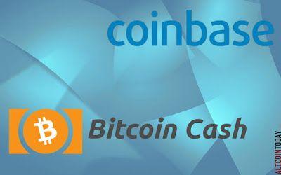 Will coinbase allow bitcoin cash trading