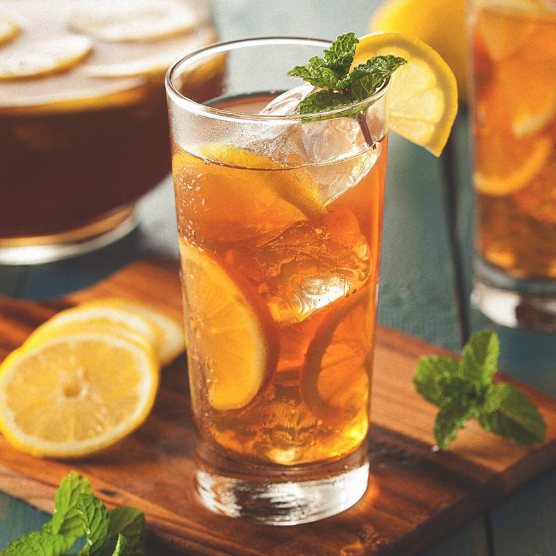 Jim beam honey bourbon and lemonade come together for Honey whiskey drink recipes