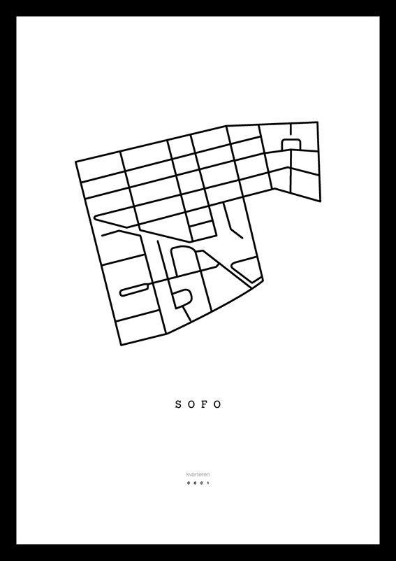 tegnerlunden karta Karta över SOFO, Stockholm via kvarteren. Click on the image to  tegnerlunden karta