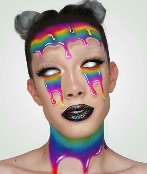 james charles halloween makeup looks best beauty ideas also images on pinterest makeover rh