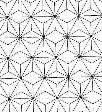 Alhambra Tessellations Coloring Page Free Printable Coloring Pages Geometric Coloring Pages Free Printable Coloring Pages Coloring Pages