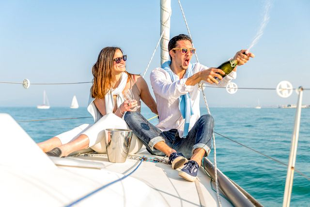Yes, millionaires have more money than you. But that doesn't mean you can't live like them. Here are six ways to save money like 1%.