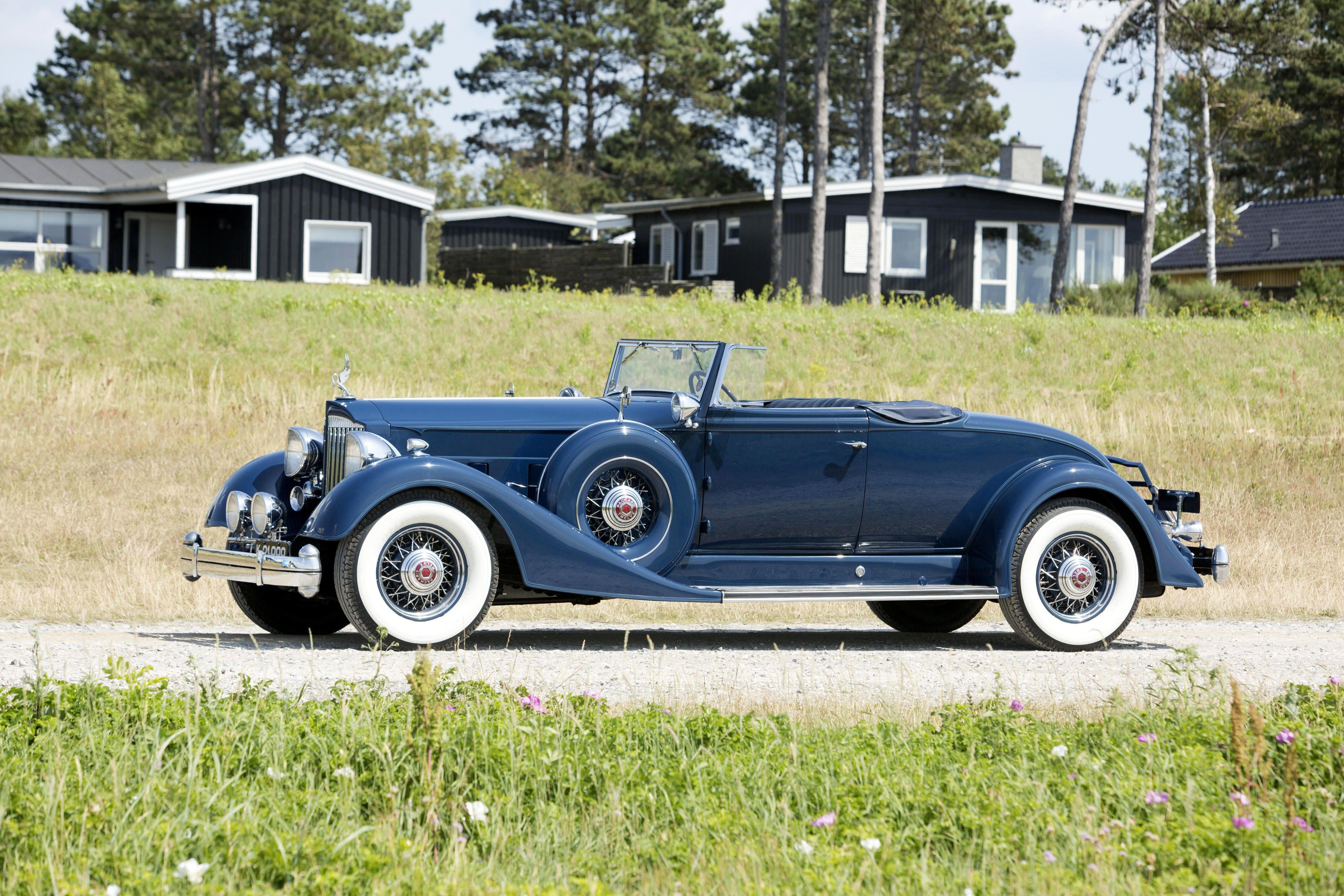 Wonderful Old Classics Contemporary - Classic Cars Ideas - boiq.info