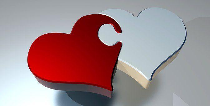 Serwis randkowy two hearts