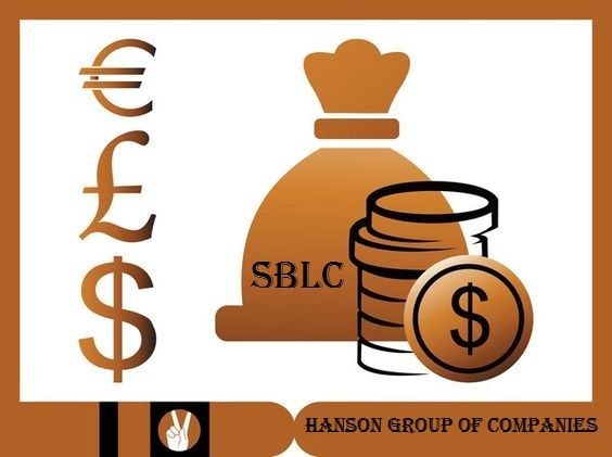 A Standby Letter Of Credit Sblc Is A Document Issued By A Bank
