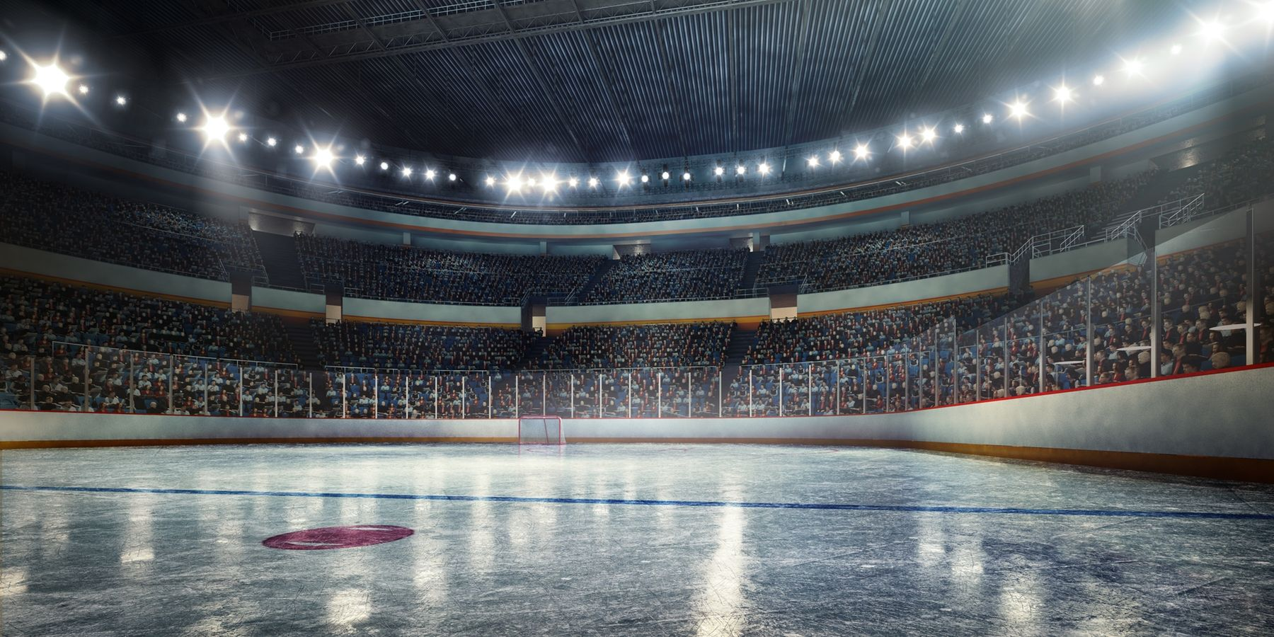 Order Hockey Arena Wall Mural From Happywall Printed On Demand To Fit Perfect On Your Wall Choose From Thousands Of Designs Free Shipping With Dhl Wall Crear