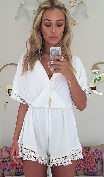 This is SO cute. And i normally don't like rompers.