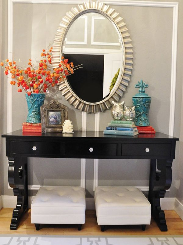Foyer Inspiration Ideas : Entryway ideas foyer interiorish