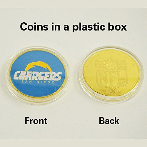 ae868433 Pin by 礼汉 陈 on Stuff to Buy | San diego chargers, Gold coins ...