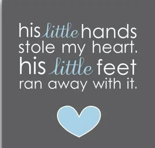 Stole My Heart Baby Love Quotes Auntie Quotes Aunt Quotes