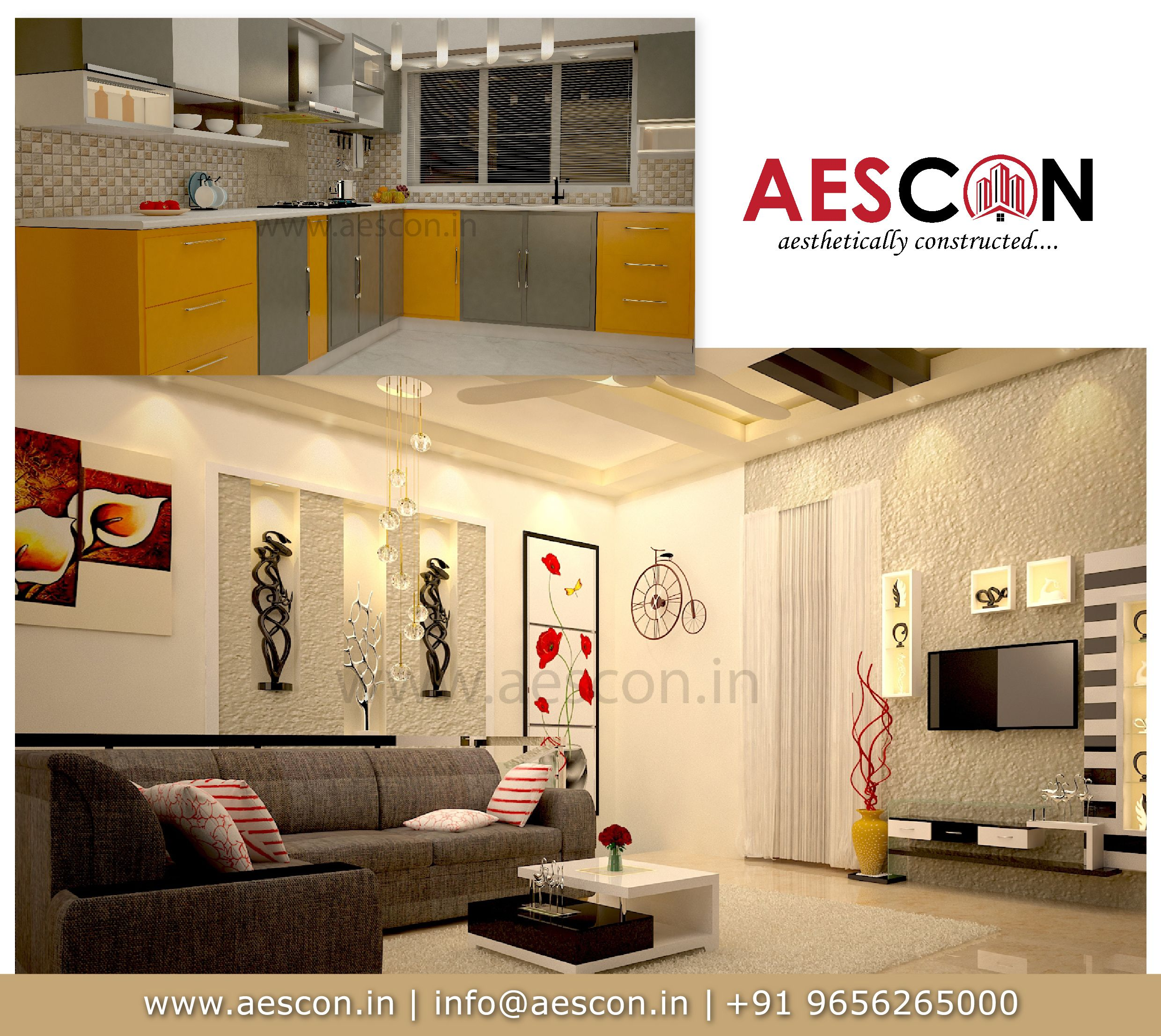 Our Identity Is A Blend Of Modernity Tradition And Craft Aescon