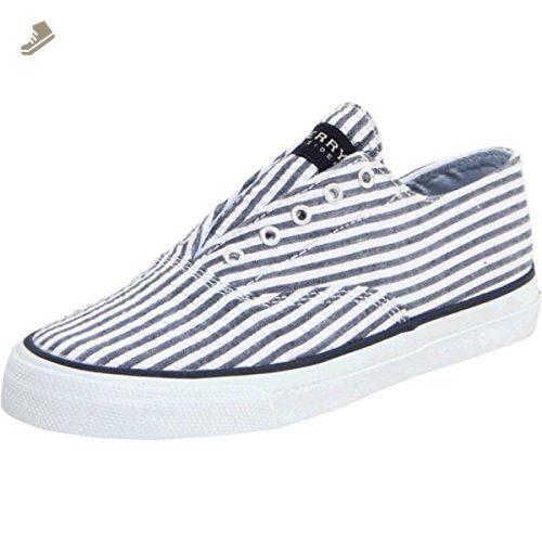 da93917e8f266 Sperry Top-Sider Women's Cameron Shoe,Navy,12 M US - Sperry sneakers ...