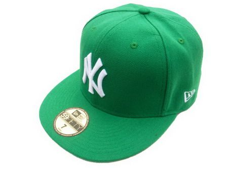 New York Yankees New era 59fity hat (29)  075ddb3a308
