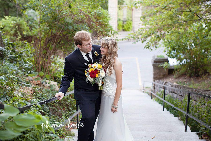 Crescent Hotel and Spa in Eureka Springs Arkansas   Wedding Photographer   Amanda + Erik