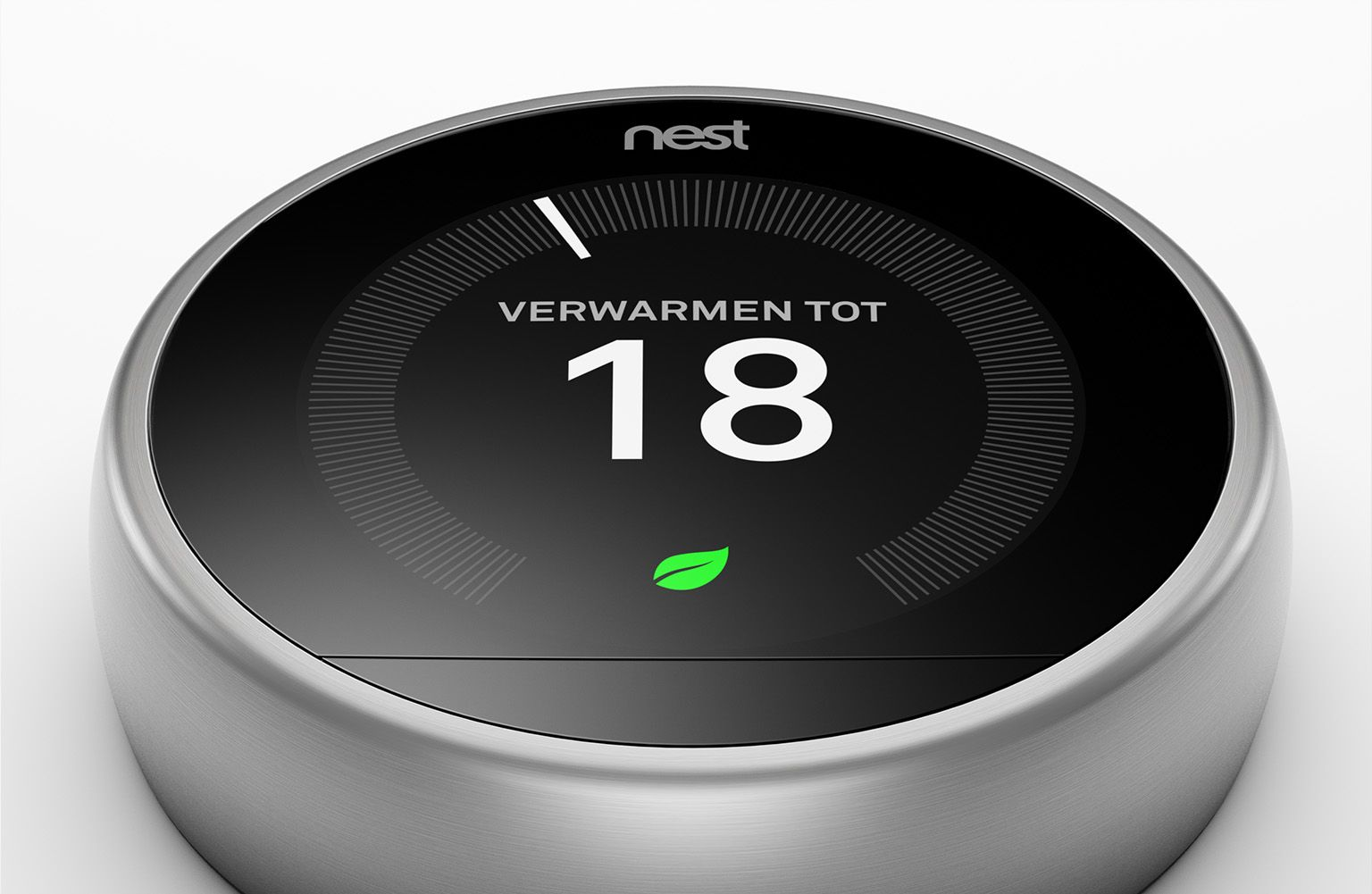 Pin by Bas Kamp on PRODUCT DESIGN Nest thermostat review