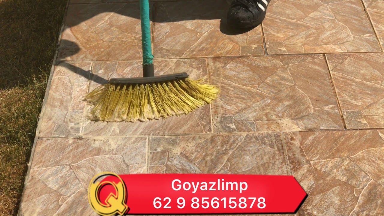 Removedor goyazlimp
