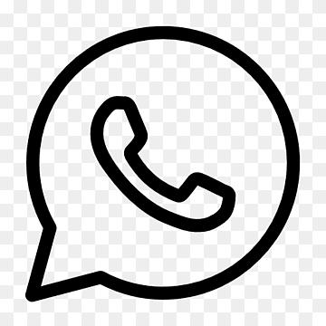 Whatsapp Icon Logo Whatsapp Logo Text Instant Messaging Whatsapp Logo Png Png Ikon Aplikasi Gambar Pastel Ikon