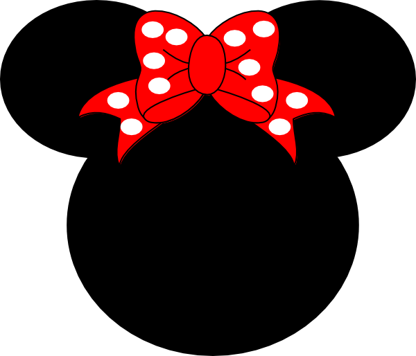 minnie printables minnie mouse clip art vector clip art online rh pinterest com minnie mouse clip art free minnie mouse head clip art free