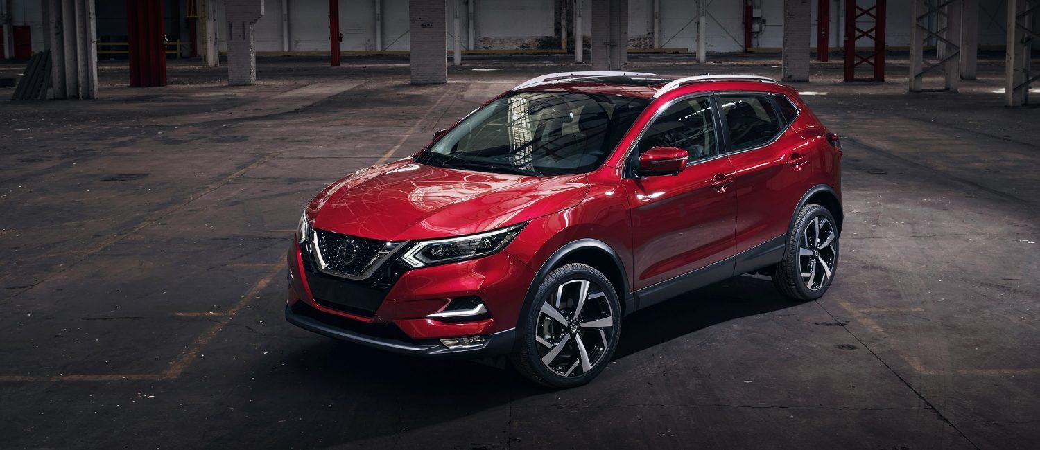 When Does The 2020 Nissan Rogue Come Out Redesign di 2020