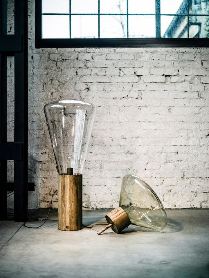 Brokis lamps - Foto: Martin Chum