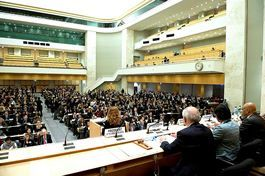 The United Nations Forum on Business and Human Rights http://www.ohchr.org/EN/Issues/Business/Forum/Pages/ForumonBusinessandHumanRights.aspx; The Overview: Business and Human Rights http://www.ohchr.org/EN/Issues/Business/Pages/BusinessIndex.aspx;