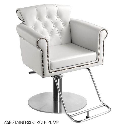 k1169 saloon styling chair hair salon chair keller international
