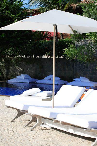 Insólito Boutique Hotel   Búzios - RJ (férias)