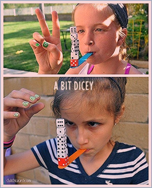 Party Games Kids
